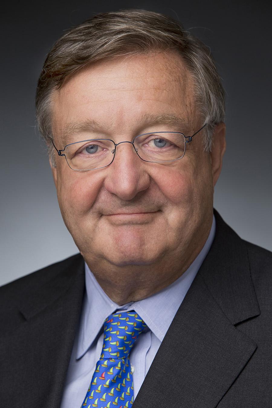 Bert Carp